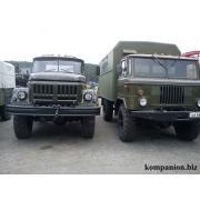 Автомобили для армии Украины