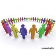 Как создать общественную организацию в Украине